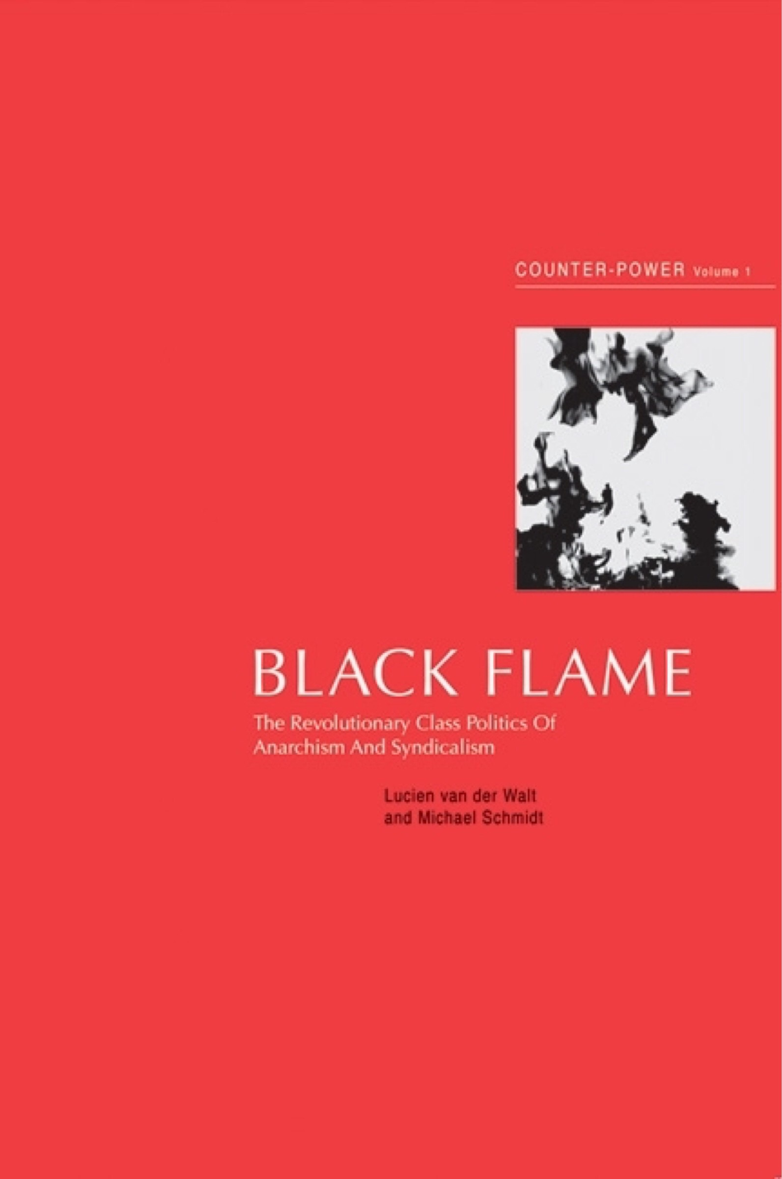 a look back at black flame by lucien van der walt and michael